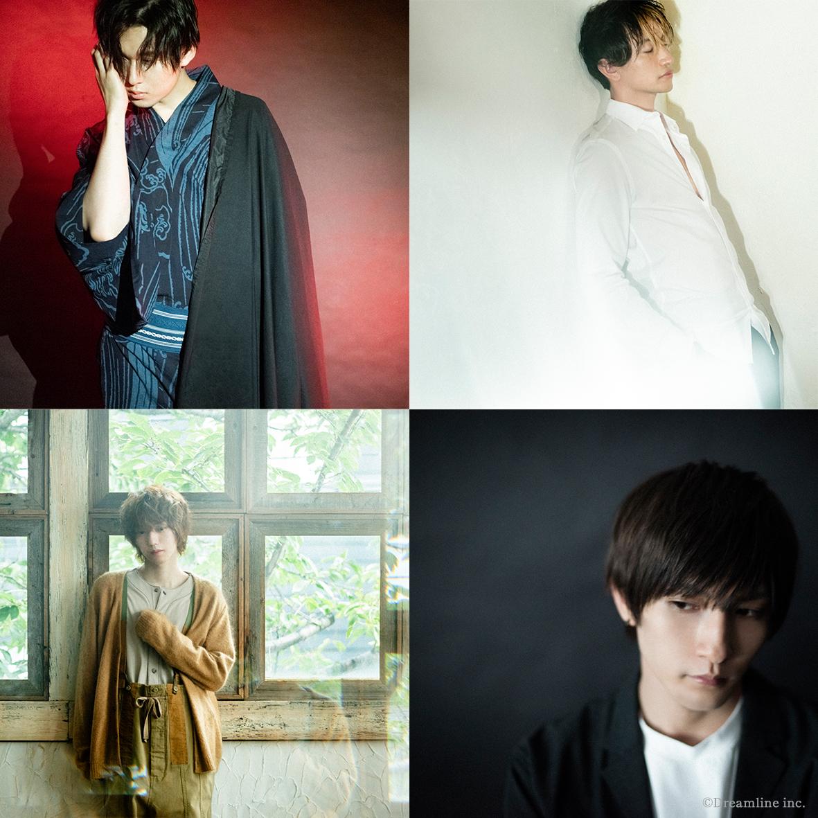 Dream Stage -読奏劇2021-